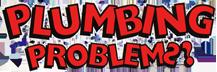 plumbing problems boulder