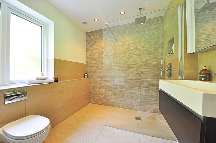shower repair boulder longmont