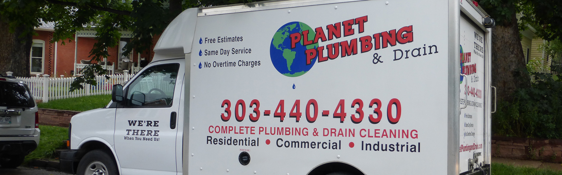 schedule plumbing appointment