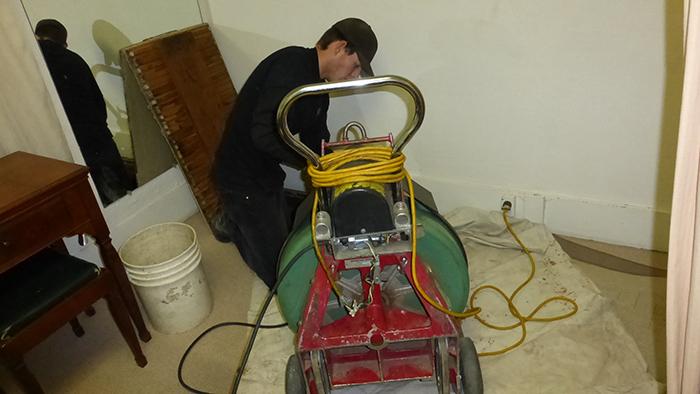 drain cleaning boulder longmont