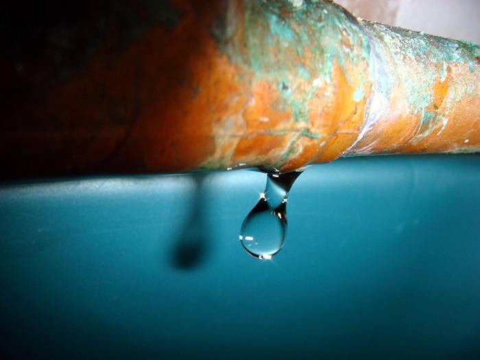 pipe repaire